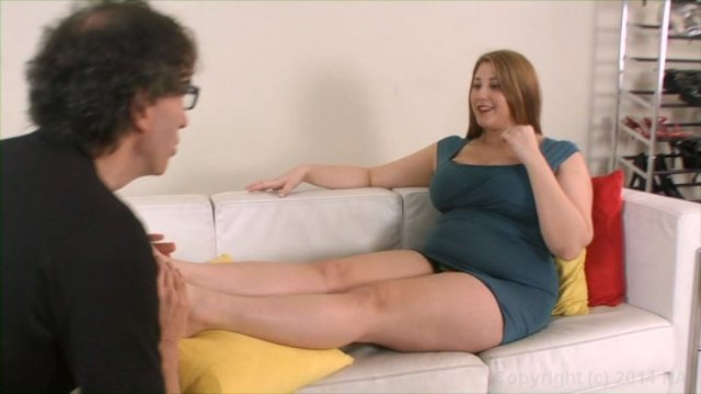 Streaming porn video still #1 from Scale Bustin Babes 51