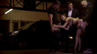 Streaming porn video still #7 from Luxure: Obedient Wives
