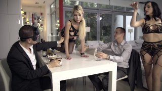 Streaming porn video still #3 from Luxure: Obedient Wives