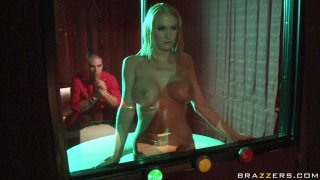 Streaming porn video still #1 from Baby Got Boobs Vol. 5