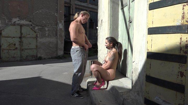 Streaming porn video still #4 from Bad Girls Get Tied Up!