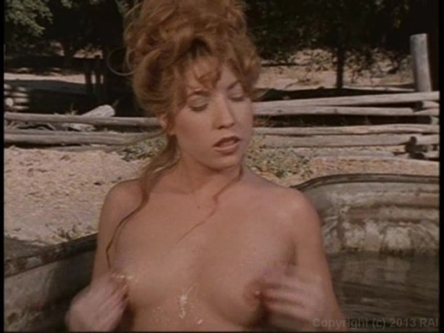 Streaming porn video still #5 from Dirty Western 2:  Smokin' Guns