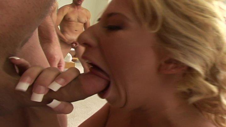 Streaming porn video still #1 from Feeding Frenzy 8
