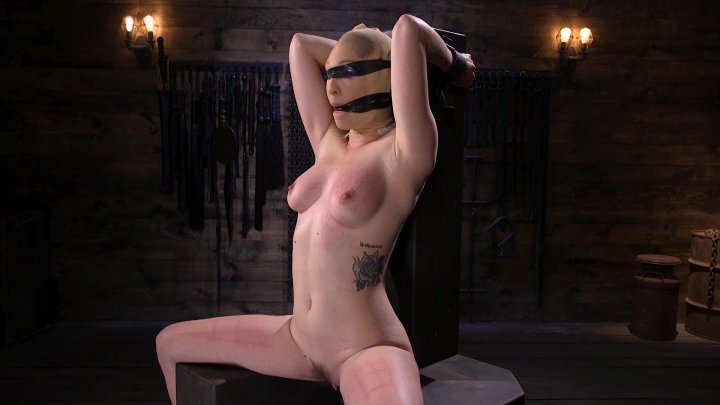 Streaming porn video still #1 from Lily LaBeau Is Kinky