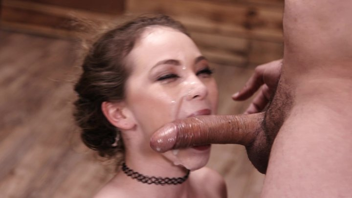 Streaming porn video still #2 from Teens Throated 6
