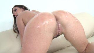 Streaming porn video still #3 from Big Wet Asses #25