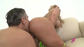 Streaming porn video still #2 from Big Wet Asses #25