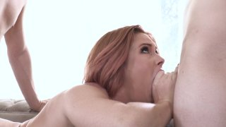 Streaming porn video still #7 from Coming Out Bi 5