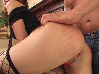 Streaming porn video still #2 from Deep In Cream 8