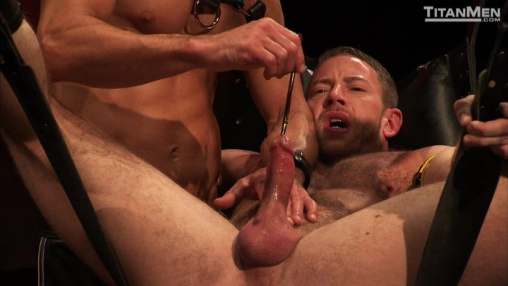 Streaming porn video still #1 from Full Fetish: The Men of Recon (Director's Cut)