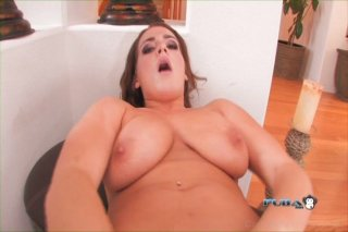 Streaming porn video still #6 from Naughty Or Nice Vol. 2