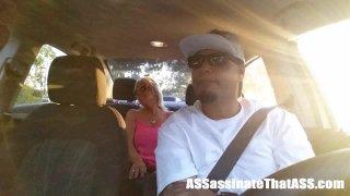 Streaming porn video still #2 from Uber XXX