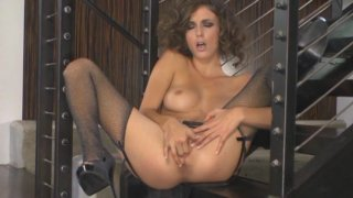Streaming porn video still #1 from Malena Morgan Experience, The