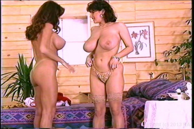 Streaming porn video still #1 from Tit To Tit Collection Vol. 3