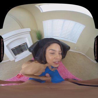 A Good Workout Deserves a Creampie video capture Image