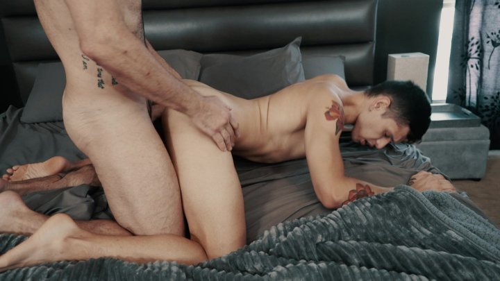 Streaming porn video still #1 from Private Lessons
