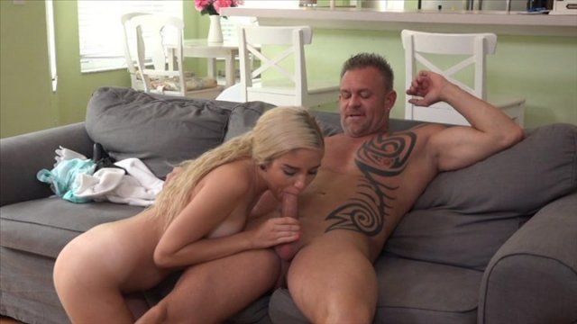 Streaming porn video still #1 from Father Daughter Bonding