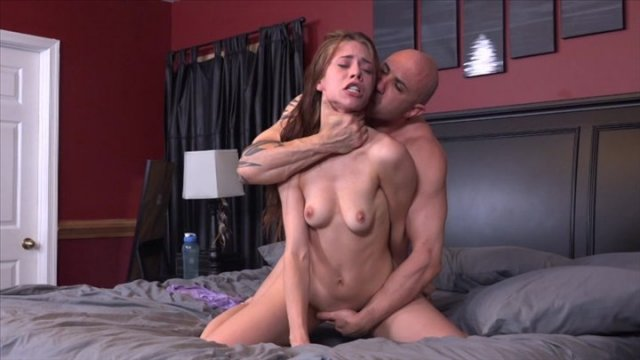 Streaming porn video still #2 from Father Daughter Bonding