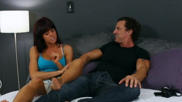 Streaming porn video still #3 from Father Daughter Bonding