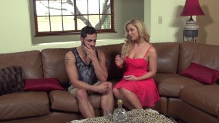 Streaming porn video still #1 from Mother's Seductions #3