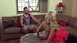 Streaming porn video still #3 from Mother's Seductions #3