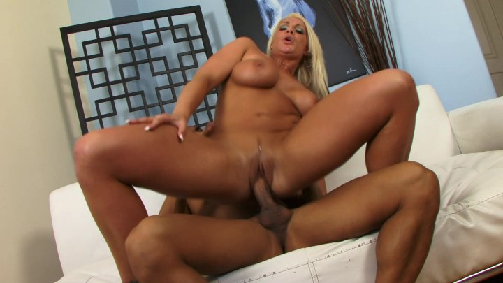 Streaming porn video still #4 from Who's Your Mommie? 8
