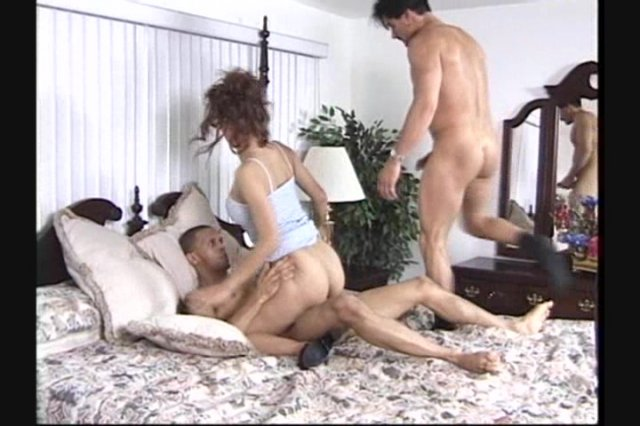 Streaming porn video still #2 from Bunghole Harlots 2