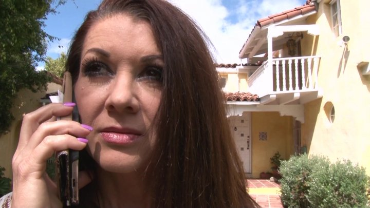 Streaming porn video still #2 from Seduced By Mommy #13