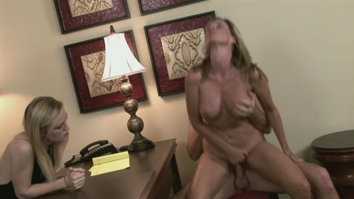 Streaming porn video still #1 from All My Best, Jodi West 2