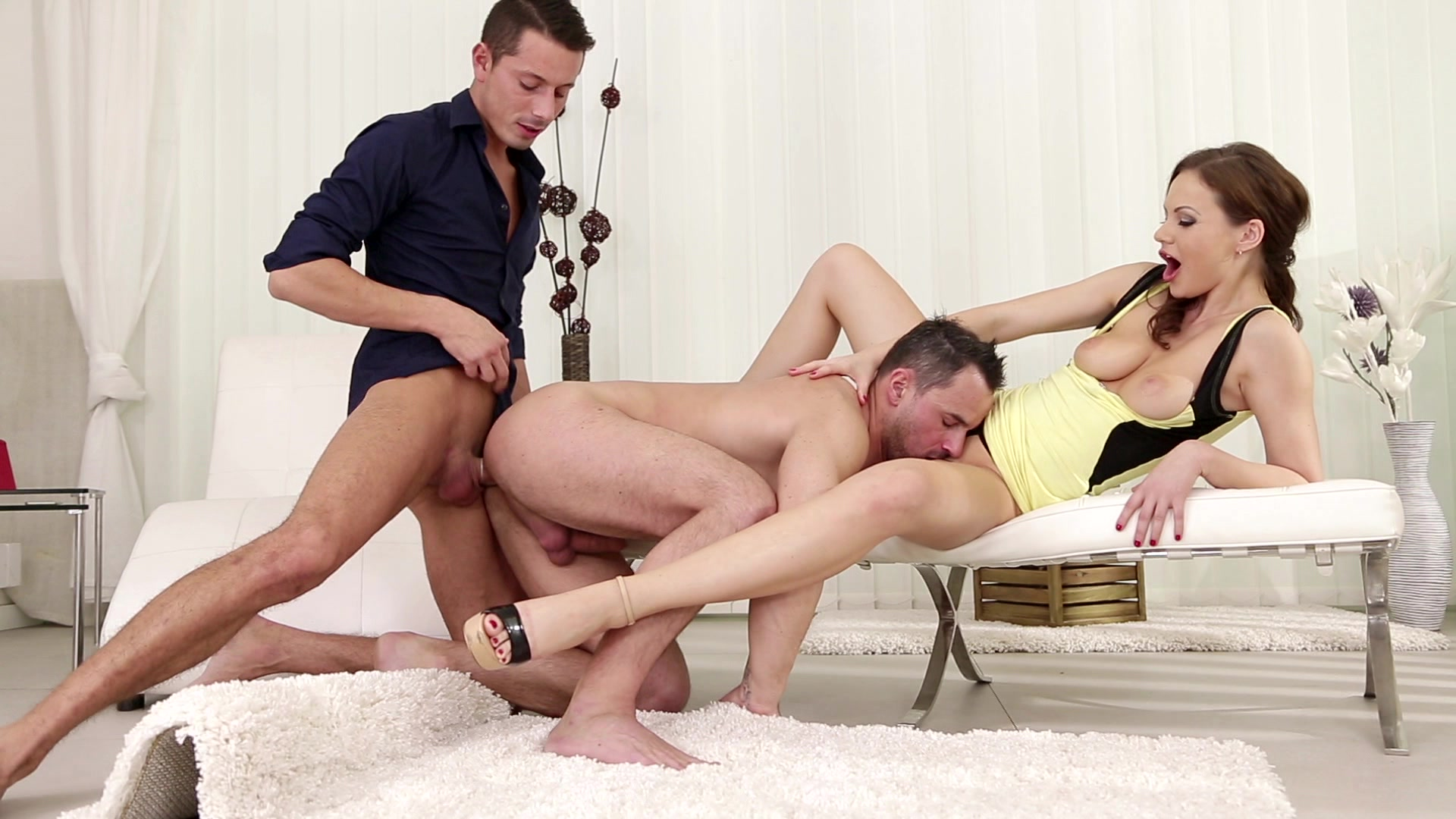 swingers bisexual