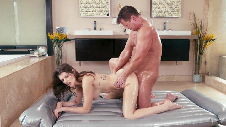Streaming porn video still #2 from Risky Business