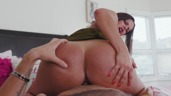 Streaming porn video still #1 from My Horny Step-Sister