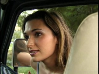 Streaming porn video still #1 from Butt Banged Hitch-hiking Whores
