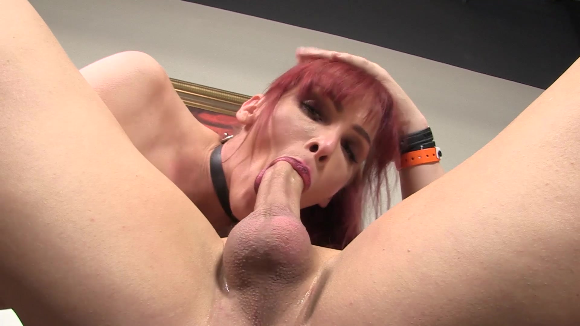 Redheaded Slut