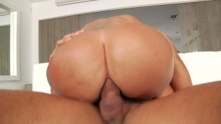 Streaming porn video still #5 from Big Anal Asses Vol. 8