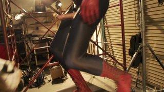 Streaming porn video still #5 from Spider-Man XXX 2: An Axel Braun Parody
