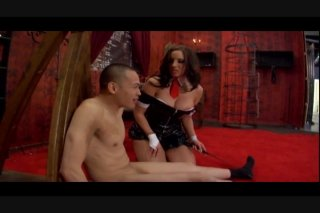 Streaming porn video still #2 from Femdom Ass Worship 9