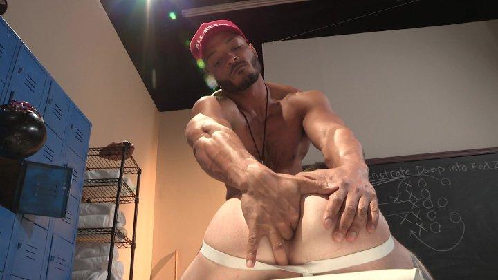 Streaming porn video still #1 from Tales from the Locker Room