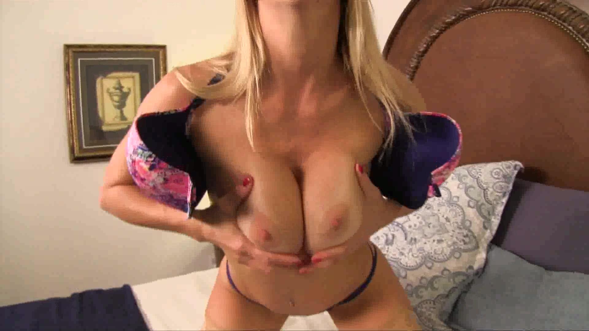 Hudgens pink bikini