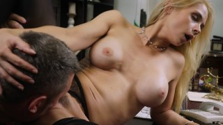 Streaming porn video still #4 from Cursed XXX, The