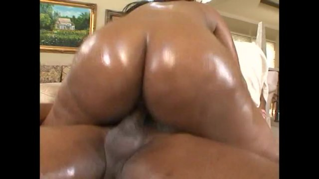 Streaming porn video still #1 from Extreme Black Ass