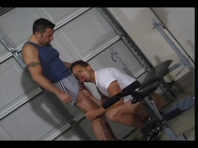 Streaming porn video still #1 from Father Son Weekend