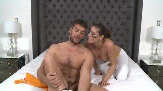 Streaming porn video still #2 from Sporty Girls 4