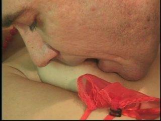 Streaming porn scene video image #4 from Hot MILF fucks her horny son