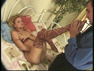 Streaming porn scene video image #1 from Naughty uncle banging his gorgeous niece