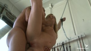 Streaming porn video still #6 from Punishments Incorporated