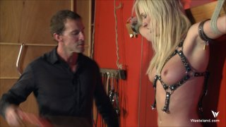 Streaming porn video still #3 from Punishments Incorporated