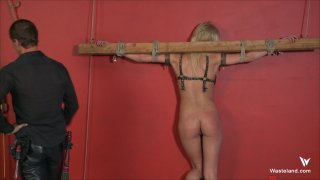 Streaming porn video still #5 from Punishments Incorporated