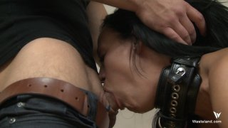 Streaming porn video still #7 from Punishments Incorporated