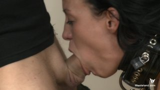 Streaming porn video still #9 from Punishments Incorporated